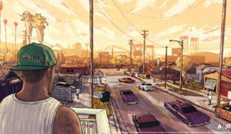 GTA San Andreas Hilelerini Hatırlaya Bilecek misin? (TEST)