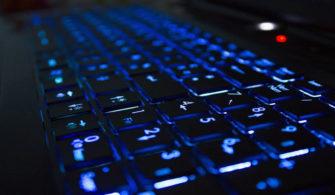 Klavyede Hızlı Yazı Yazma Teknikleri