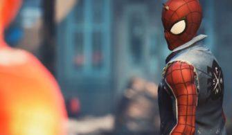 Marvel: Future Revolution Mobile Fragman ile Duyuruldu