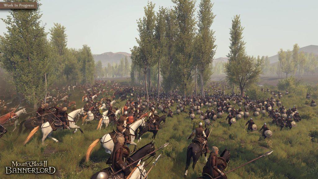 Mount & Blade 2: Bannerlord Sistem Gereksinimleri