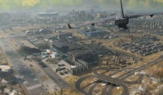 Call of Duty Warzone Hayatta Kalma Modunun Oynanış Videosu Sızdırıldı