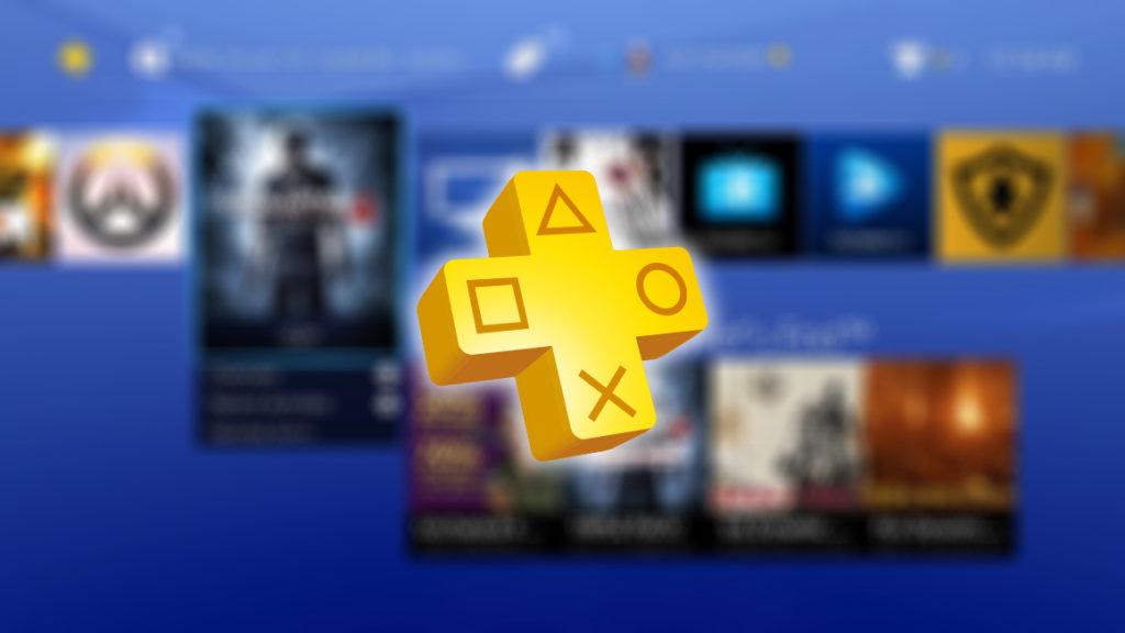 PlayStation Plus 2020 Nisan Ayı Oyunları (Ücretsiz)