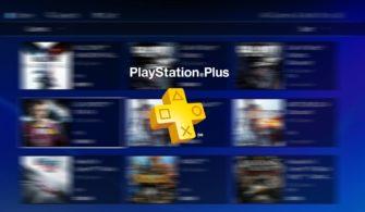 PS Plus Nisan Ayı Ücretsiz Oyunları (2020)