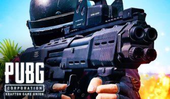 PUBG Mobile Yeni Silah: DBS