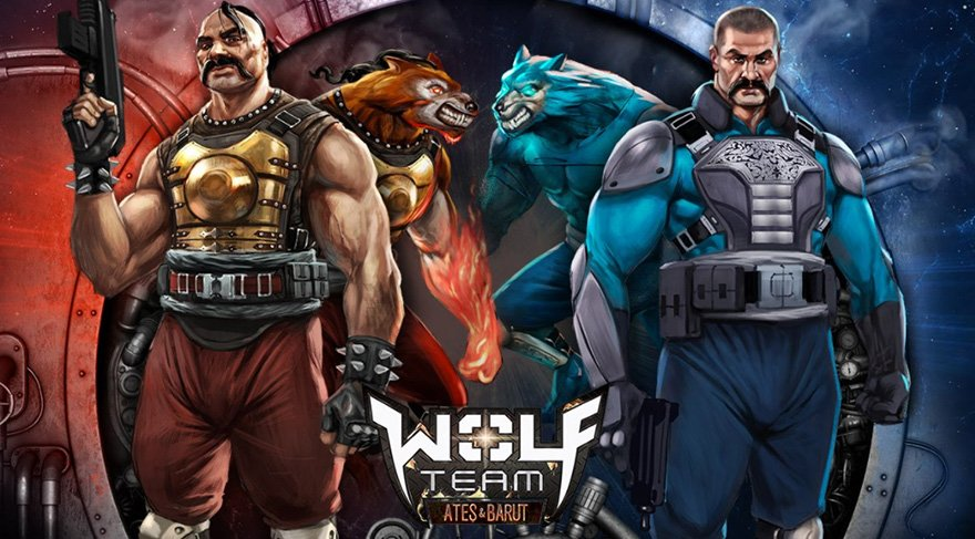Wolfteam Sistem Gereksinimleri: 2020