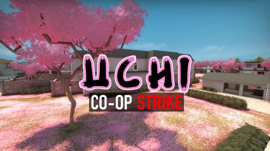 CS:GO Atölye Haritaları Uchi (Co-op Strike)