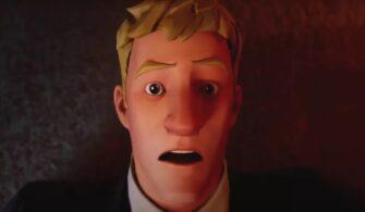 Fortnite beşinci sezon, Yedi'nin dönüşü ile ilgili bir hikaye fragmanı yayınlıyor