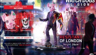 Watch Dogs: Legion Güncellemesi 2.30 Yayında, Yama Notları Burada